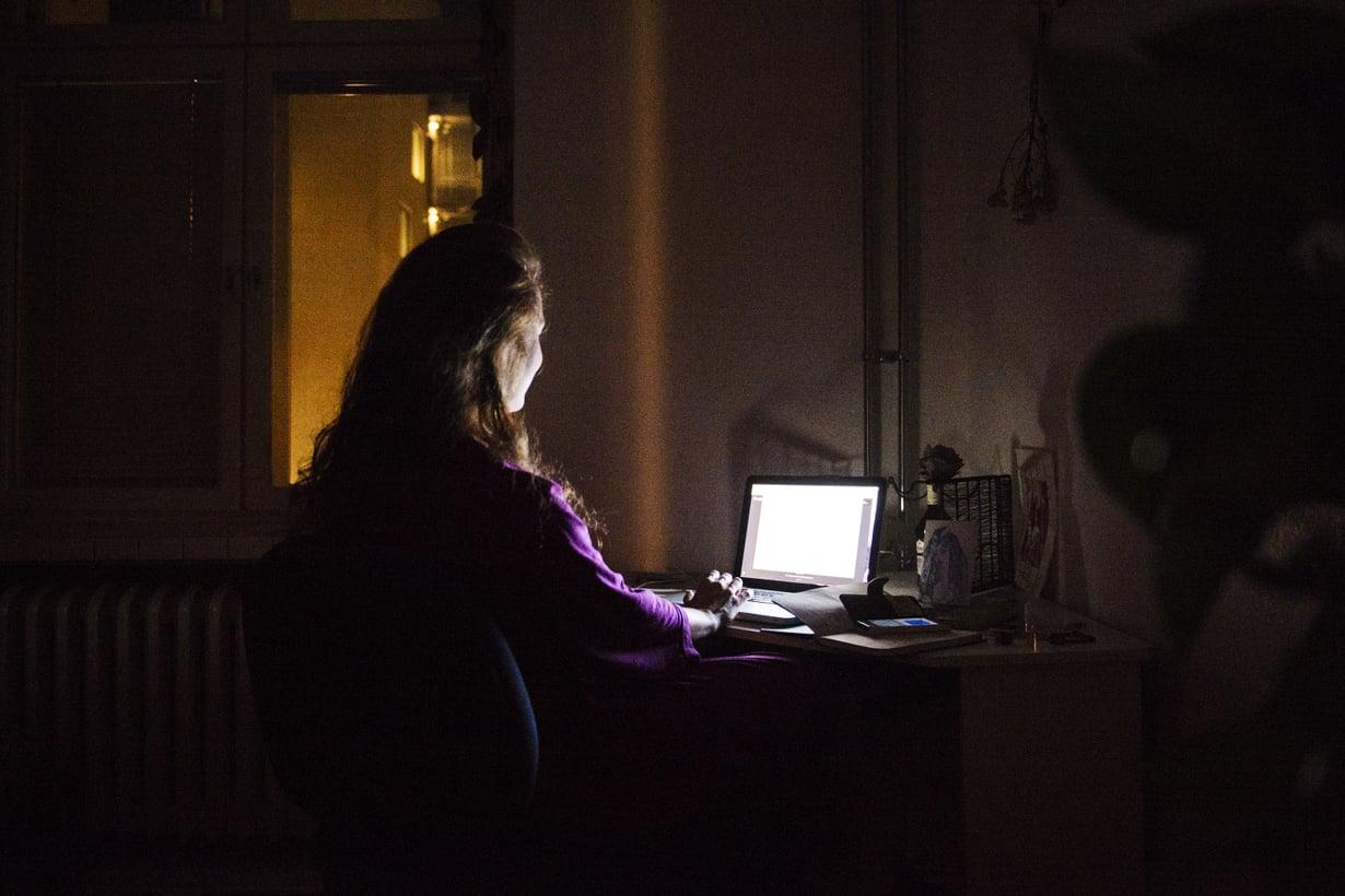 Virustotalia voi käyttää kuka tahansa maksutta, mutta sinne ei kannata ladata mitä tahansa tiedostoja.
