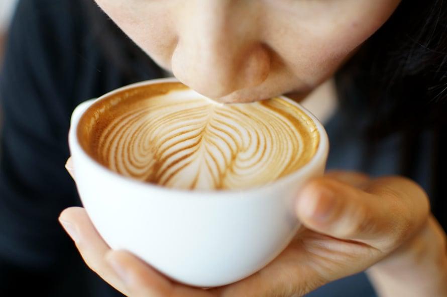 Malediivien makua kahvista? Kuva: Shutterstock