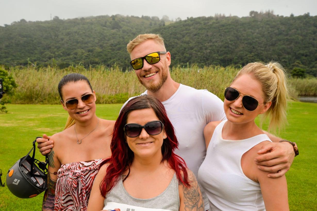 dating osoittaa Etelä-Afrikassa CT dating valmentaja