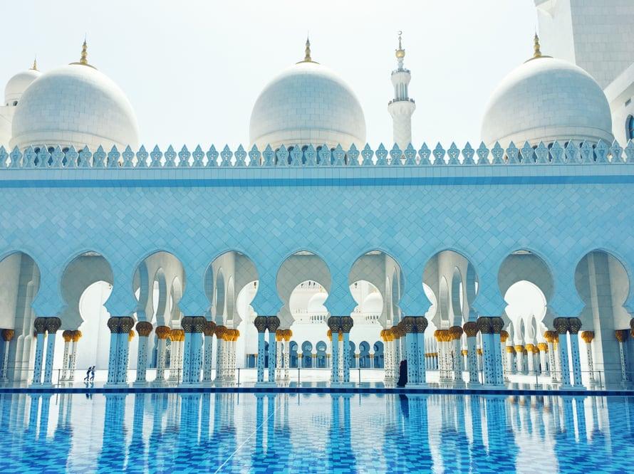 Dating säännöt Abu Dhabi