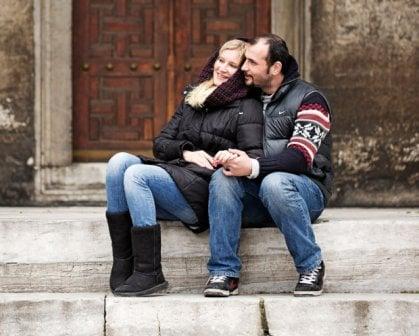 dating puoliso erotettuna