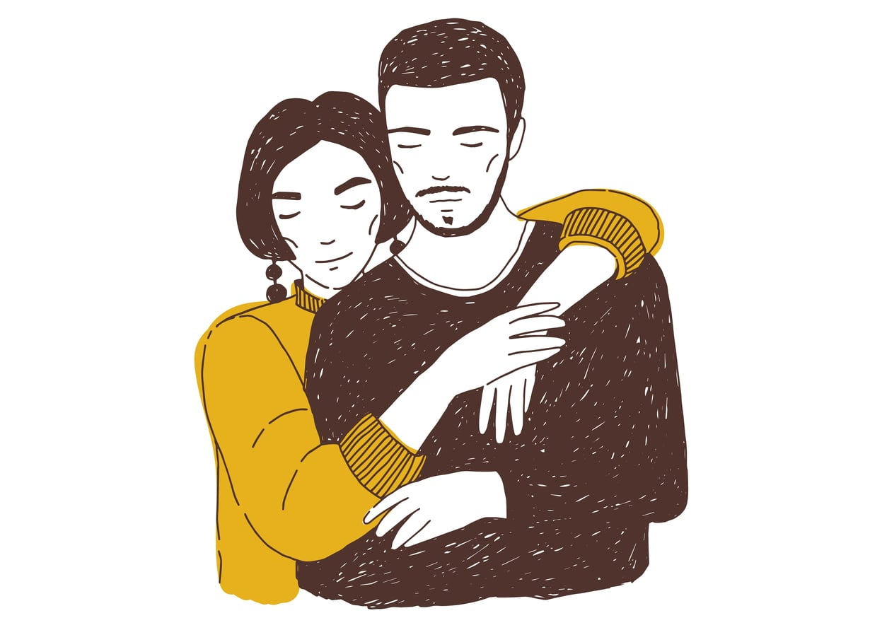 Dating neuvoja pitkän matkan suhteet