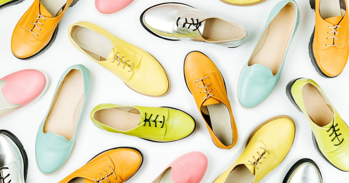Tällaisia kenkiä jalkasi rakastavat! Unohda vanhat säännöt
