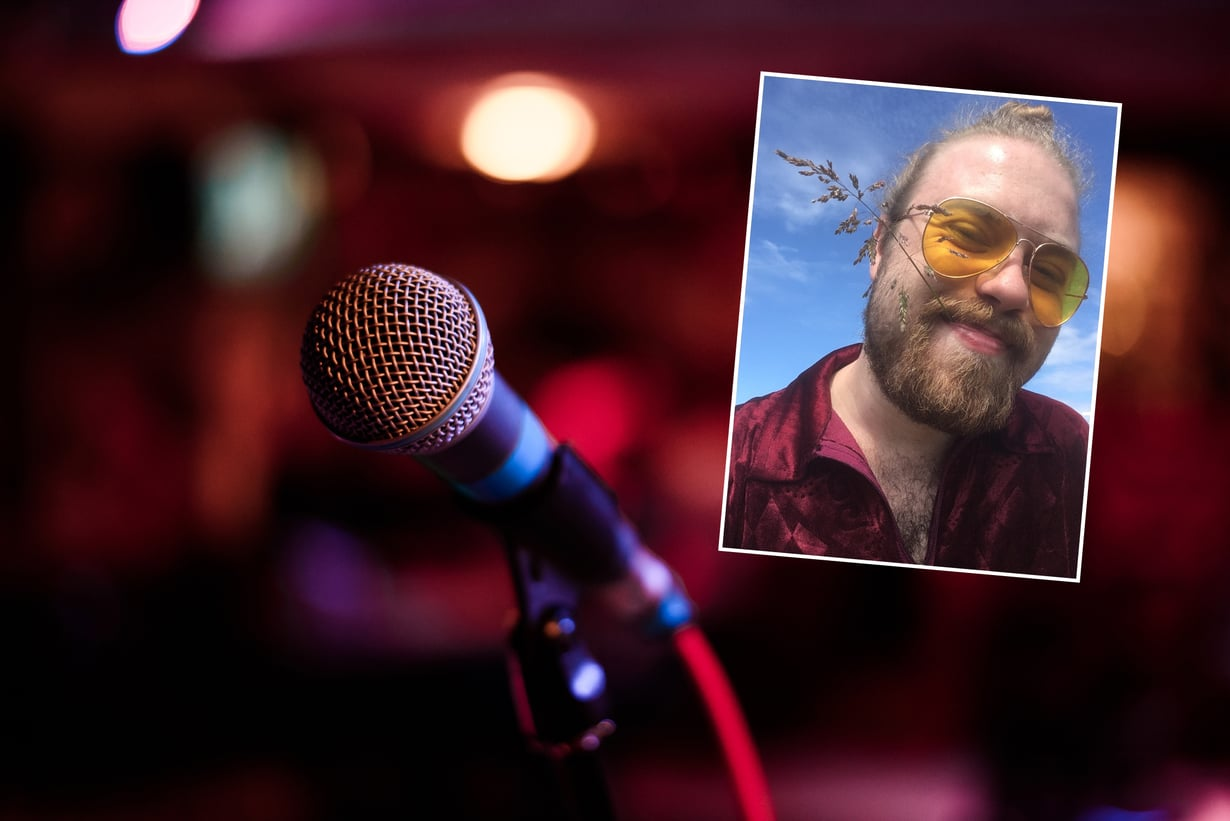 Onko karaokeisännän työ helppoa kuin heinänteko?