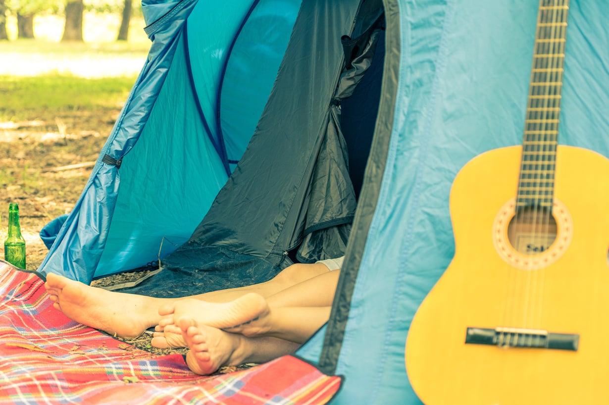 Heräsitkö juhannusjuhlien jälkeen jysäriaamuun? Kuva: Shutterstock