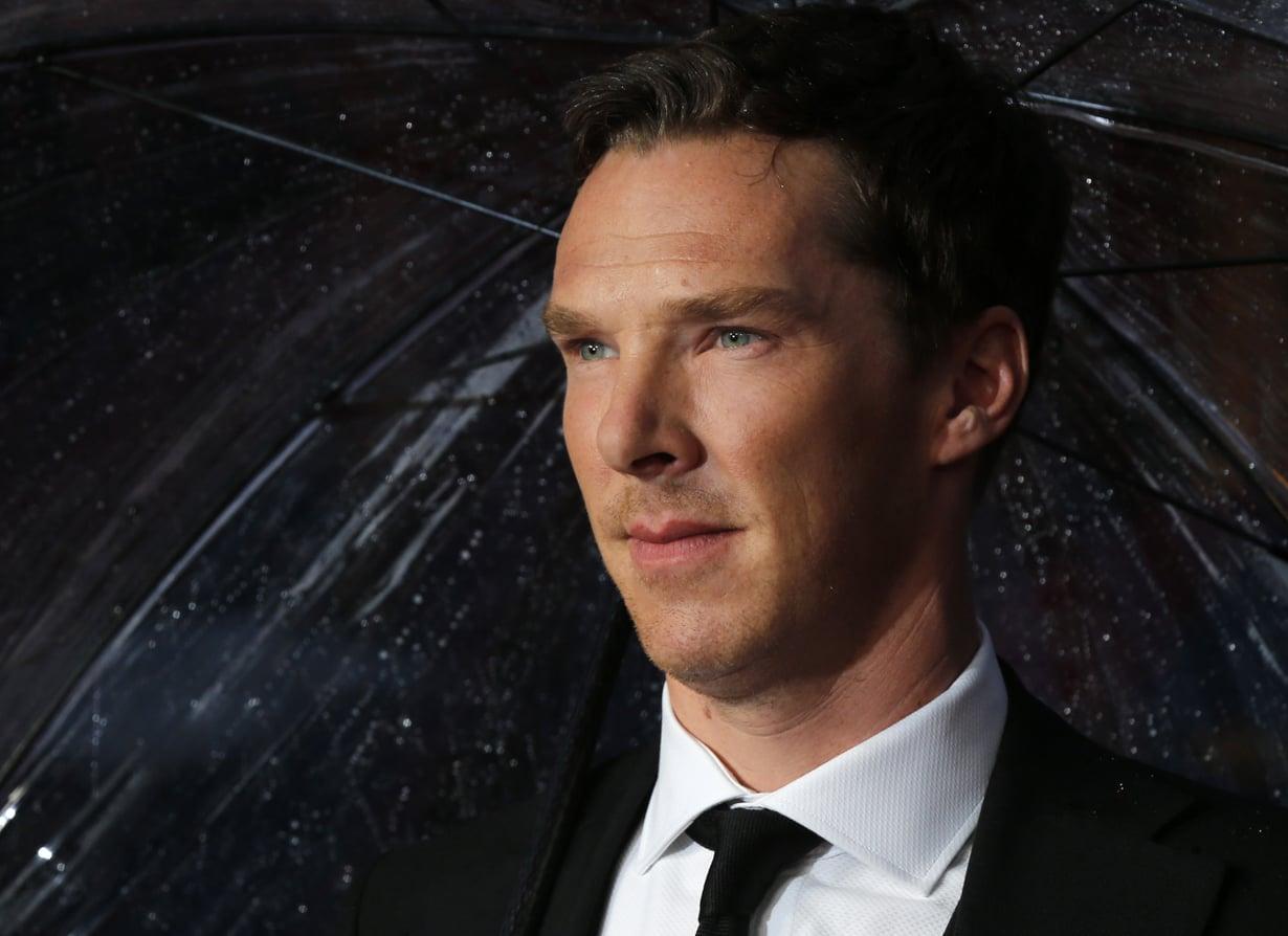 Benedict Cumberbatch Elokuvat Ja Tv-Ohjelmat
