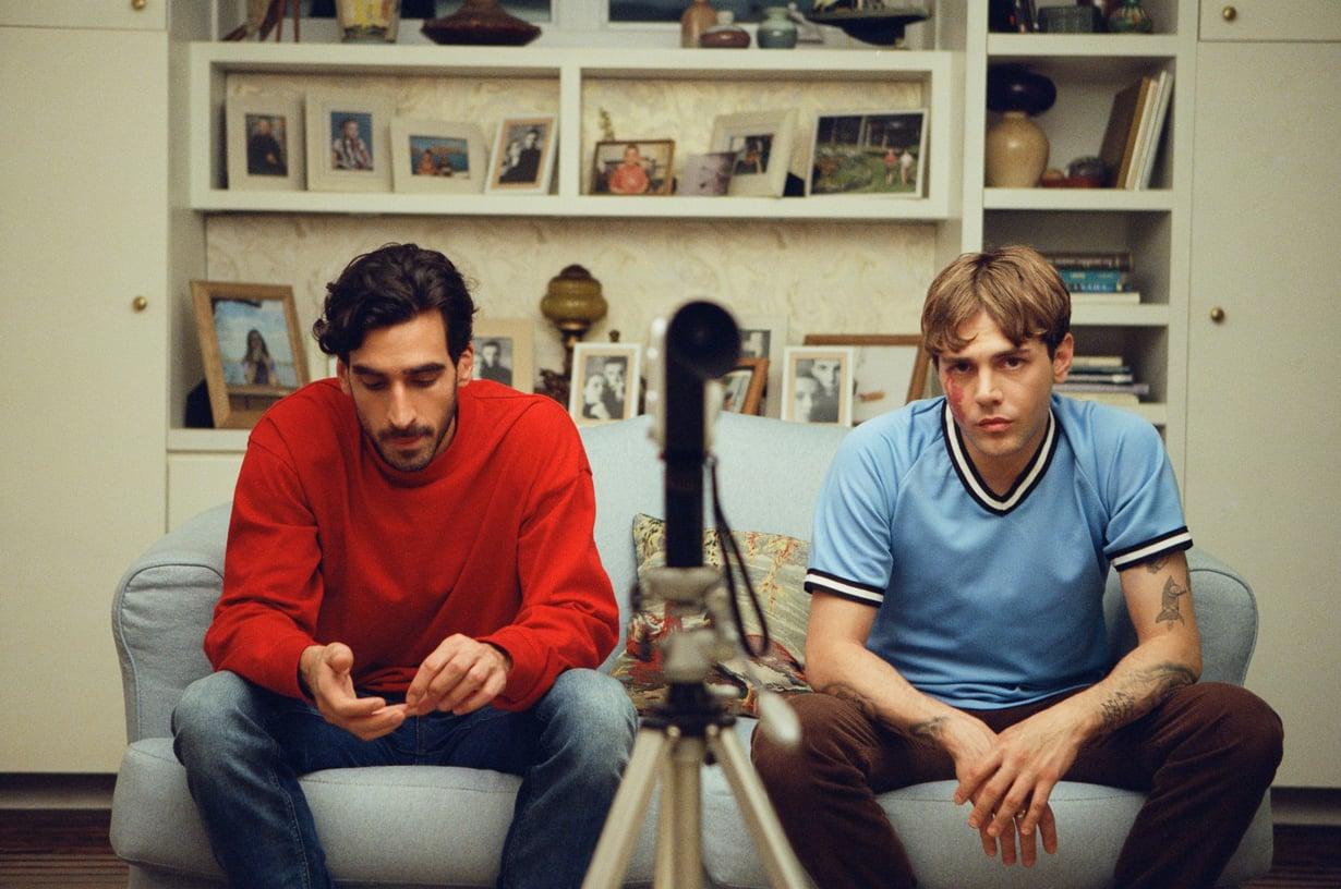 Matthias & Maxime käsittelee ystävyyttä, identiteettiä ja miehuuden ahtaita raameja.
