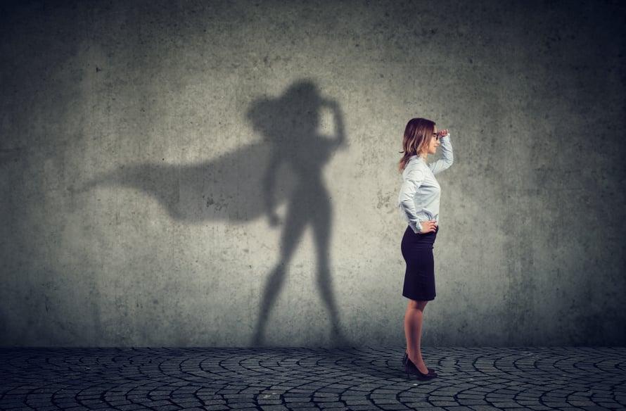 """Introvertti sopii pomoksi, koska hyvä pomo kuuntelee enemmän kuin on äänessä. Kuva: <span class=""""photographer"""">Shutterstock</span>"""