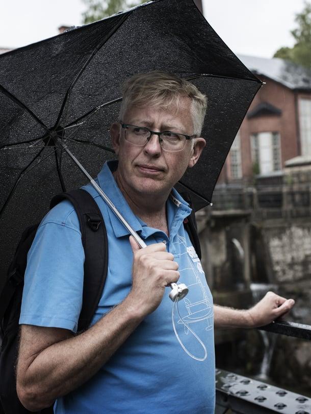Pekka Pouta Vaimo