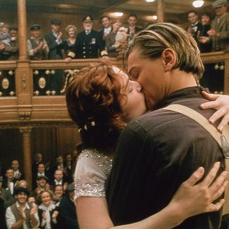Kate Titanicissa