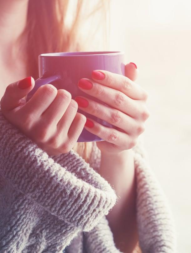 Muista nauttia kahvikupposestasi – saatat samalla parantaa seksielämääsi.
