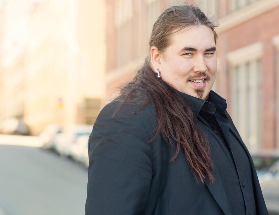 Antti Railio Mielenrauhaa