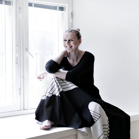 Hanna Gullichsen Keskustelu