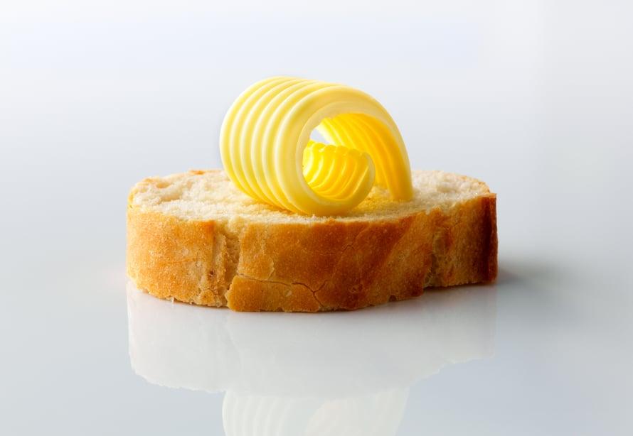 """Kohtuudella leivän päälle. Kuva: <span class=""""photographer"""">Shutterstock.</span>"""