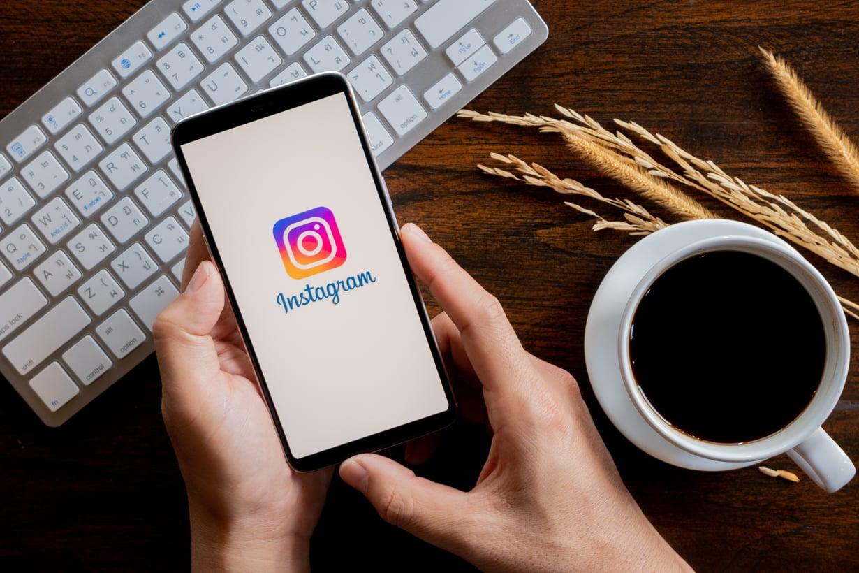 Muistatko vielä, mikä oli ensimmäinen julkaisusi Instagramissa?