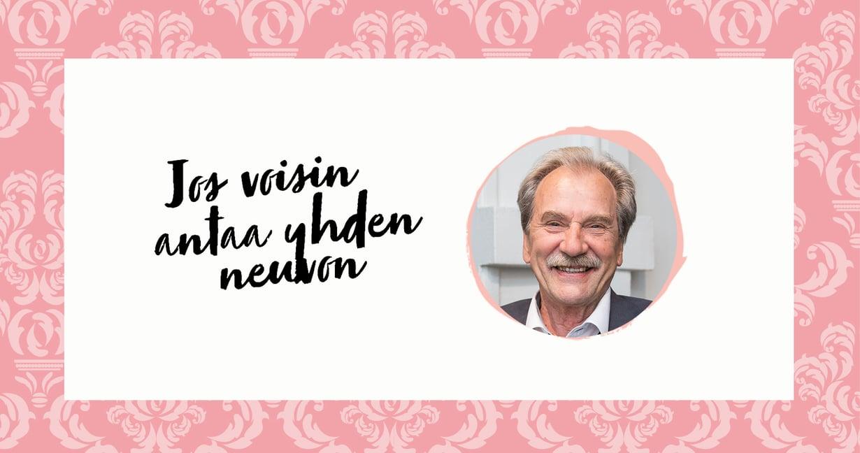 Erkki Liikanen Laulaja