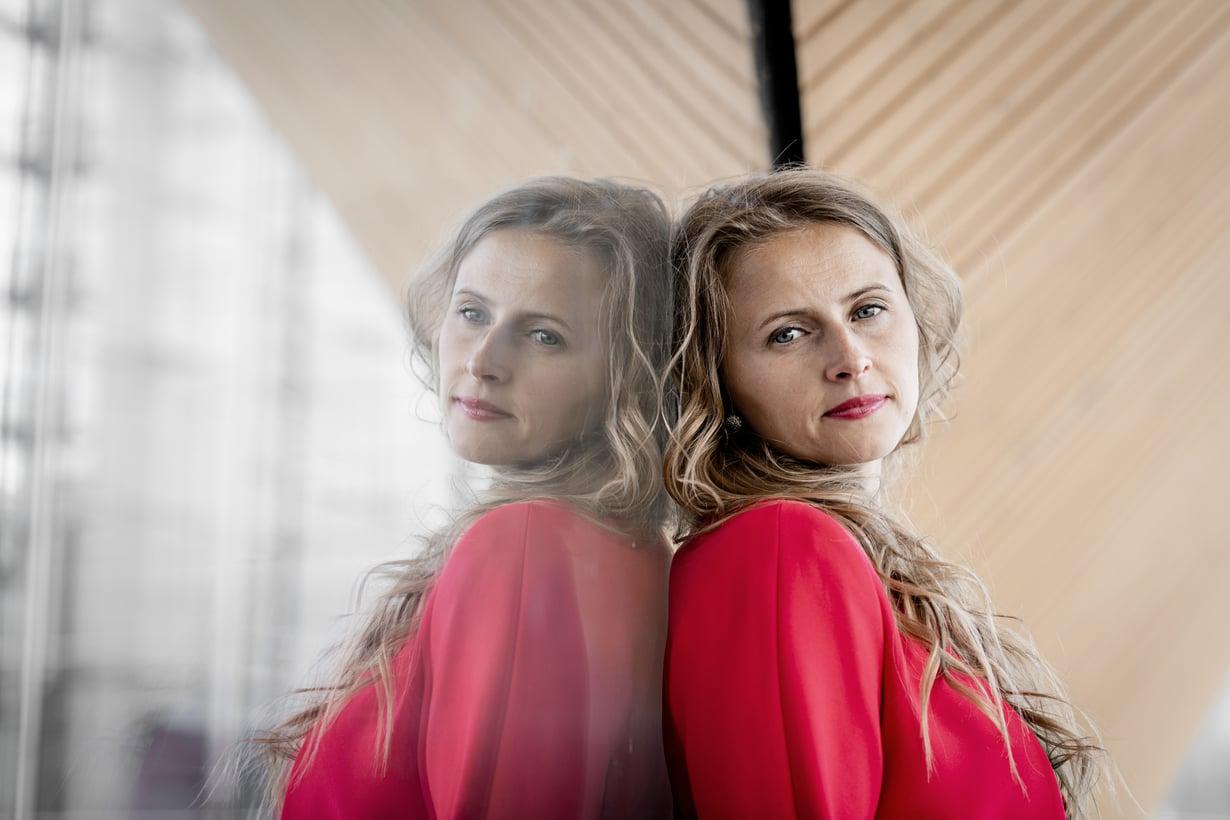 Ulla Feldscher