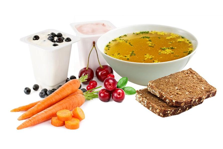 Paastopäivänä saa syödä 500 kilokaloria, kas tässä. Pärjäisitkö näillä eväillä vuorokauden?