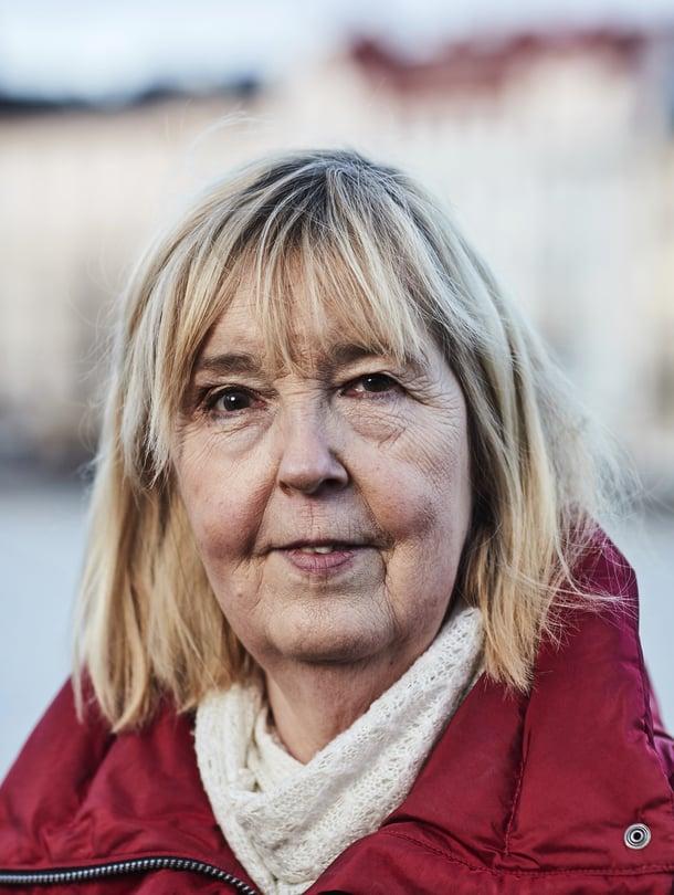 Leena Uotila kertoo, että hänen jäämisensä eläkkeelle Helsingin kaupunginteatterista muutti arjen dynamiikkaa.