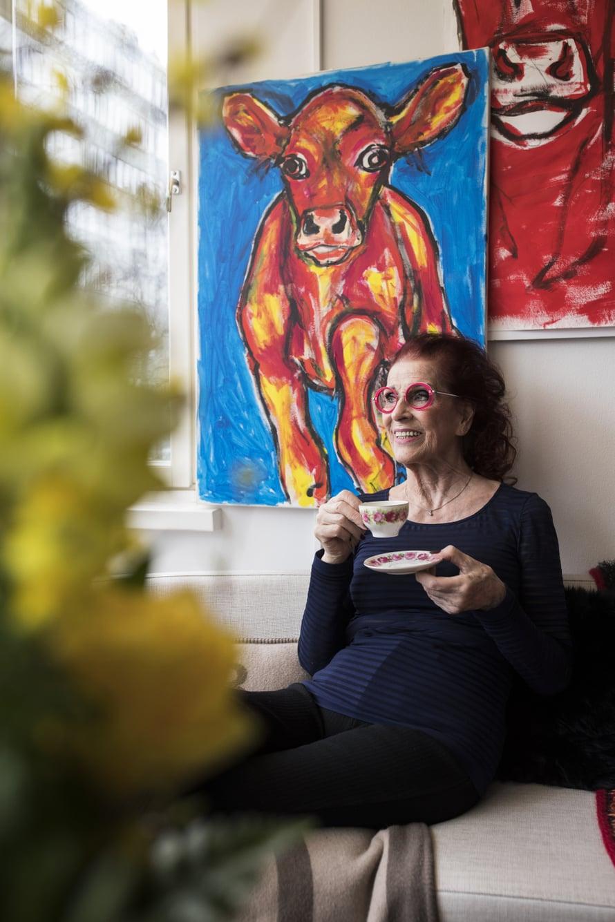 Kuva: Johanna Jarva/Sanoma-arkisto