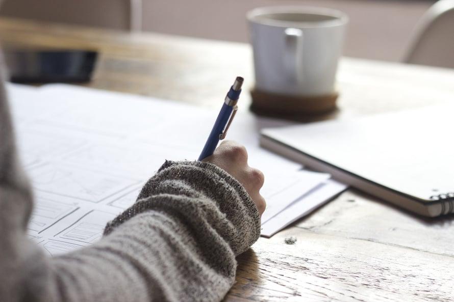 Suunnittelua ja keskittymistä vaativia töitä voi tehdä yhä vapaammin eri paikoissa.