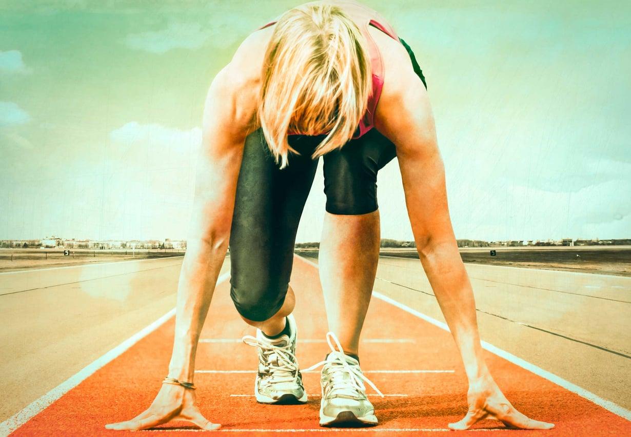 Kunnon junnaamisen syynä ei ole aina se, että harjoittelisit liian vähän tai väärin.