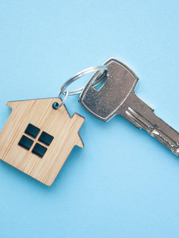 Vaikka vuokranantajalla on avain vuokralaisen asuntoon, hänellä ei ole oikeutta käyttää sitä omin päin.