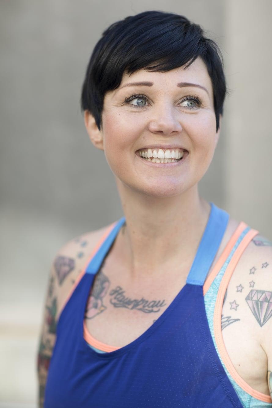 Jenny Belitz-Henriksson