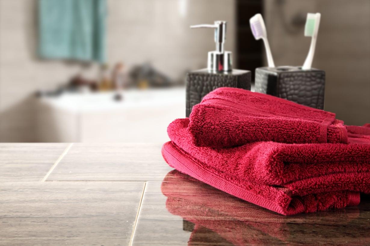 Oletko jynssännyt pöntön ja altaan? Se ei vielä riitä, sillä bakteerit muhivat muuallakin. Kuvat: Shutterstock.