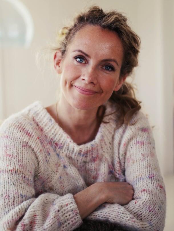 Kalastajan vaimo -blogin Johanna Alvestad