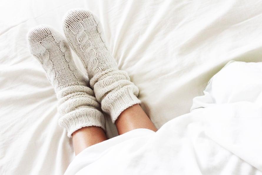 Miltä yksin nukkuminen maistuu?