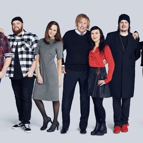 Me Vain Terhi Kokkonen