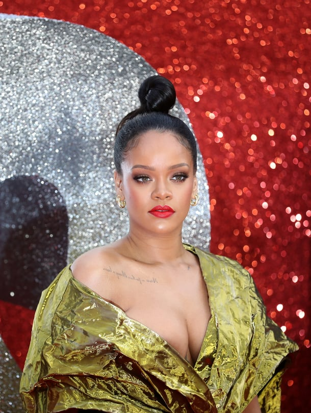 jotka eivät Rihanna dating nyt