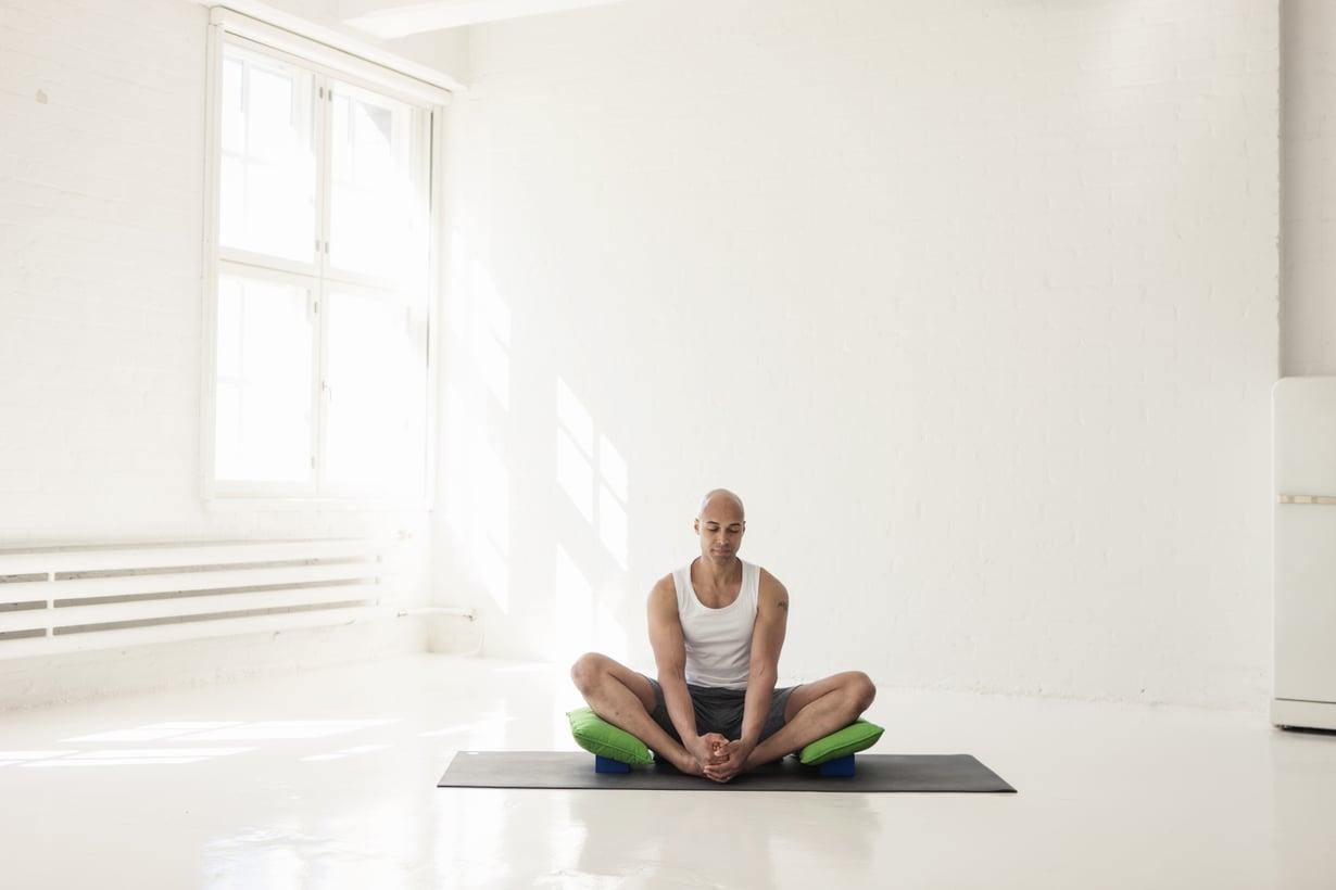 Kuvat: Yogaia