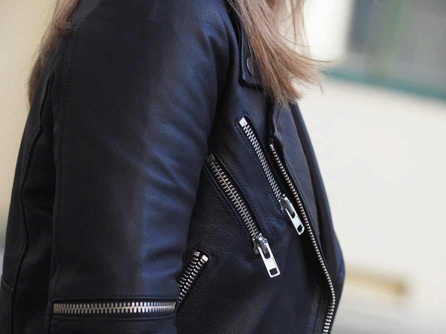 10+ Nahkarotsi images | leather jacket, jackets, fashion
