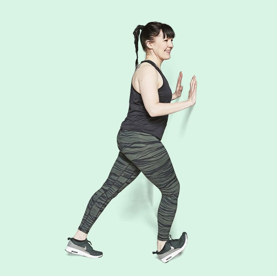"""Jotta polvi pysyisi terveenä ja kivuttomana, se kaipaa monipuolista liikettä joka päivä. Kuva: <span class=""""photographer"""">Päivi Ristell</span>"""