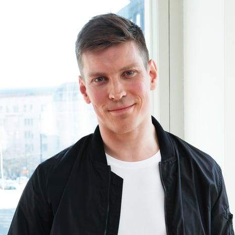 Antti Holma Vanhemmat