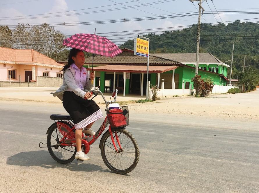 Luang Prabang – ristiriitainen Unescon maailmanperintökohde