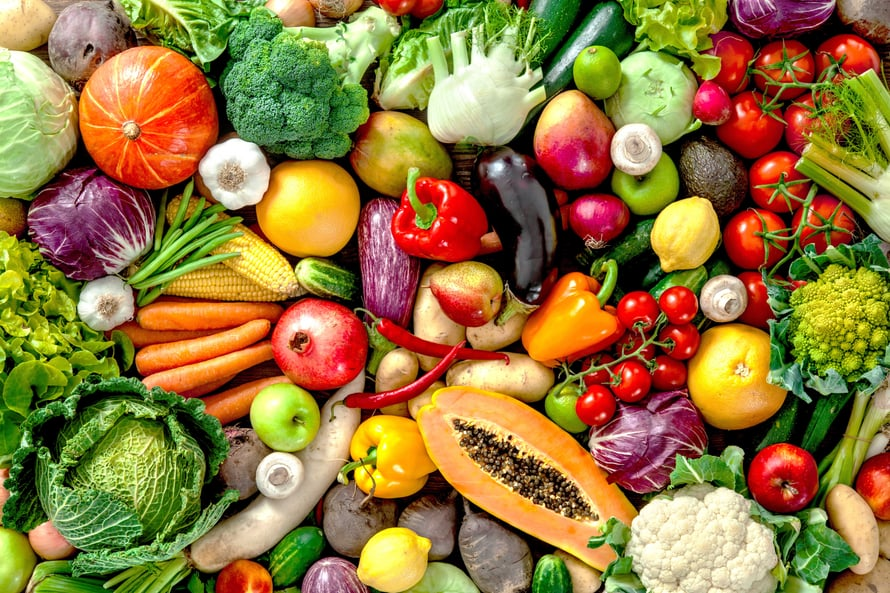 """Osta kaupasta joka kerta sellainen kasvis, jota et tunne. Kuva: <span class=""""photographer"""">Shutterstock</span>"""