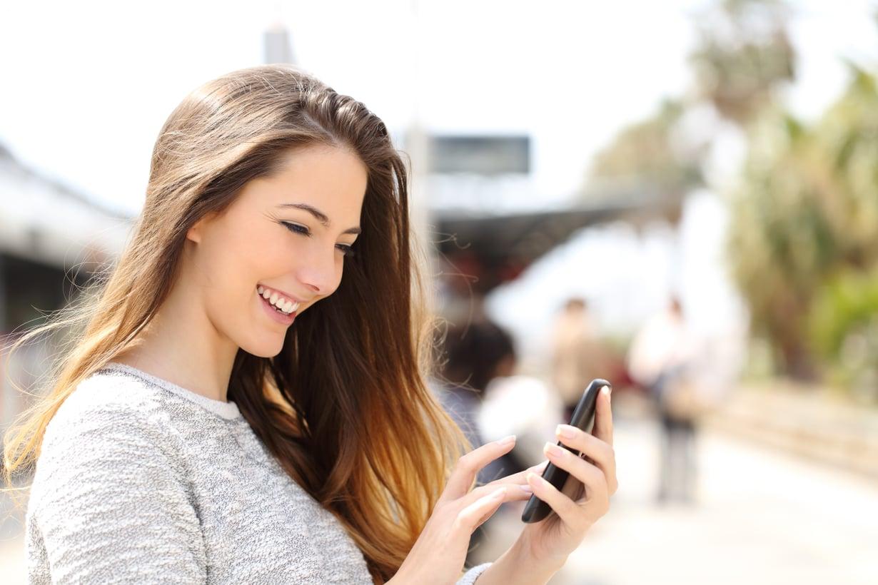 Someniska on ehkäistävissä hyvällä ergonomialla. Kuva: Shutterstock
