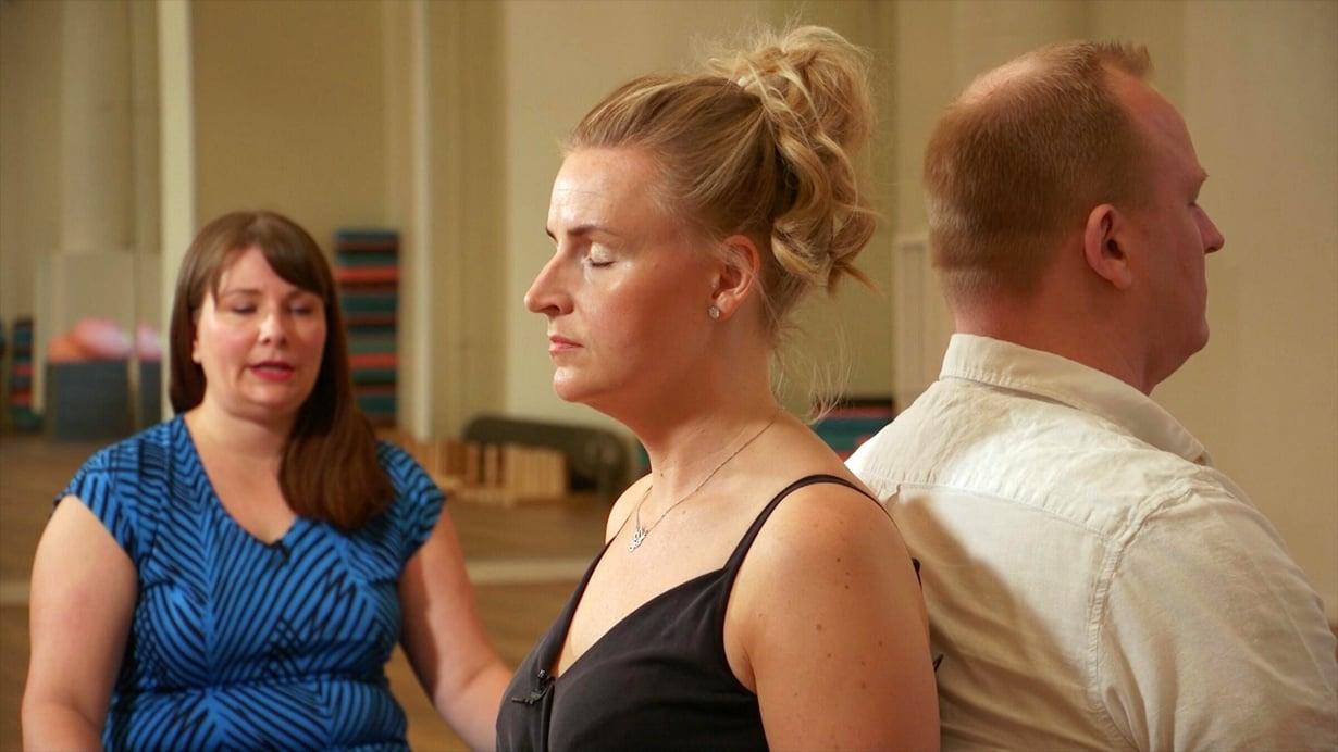 Heidin ja Oskarin suhteen alku oli lupaava, mutta sen jälkeen kaikki onkin ollut pelkkää alamäkeä.