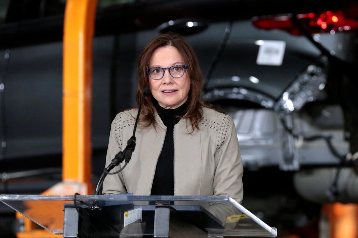 Hän on Mary Barra. Et ehkä tunne häntä, koska hän ei tyypillisen johtajan tavoin pidä itsestään meteliä. Kannattaa kuitenkin tutustua: Barra on kaikkien aikojen ensimmäinen naispuolinen autoteollisuusyrityksen toimitusjohtaja. Sen jälkeen kun hän aloitti tehtävässään, General Motors tahkosi ennätyksellistä voittoa kolme vuotta putkeen.