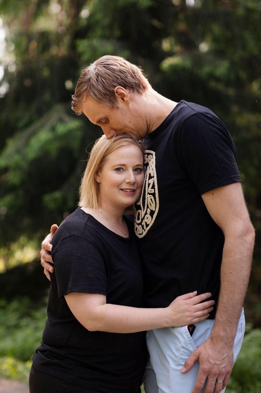Yksinhuoltajaäiti dating yksi isä