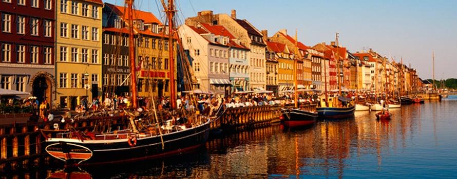 Kööpenhamina Vapaakaupunki
