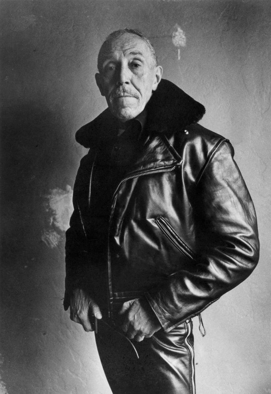 Touko Laaksonen menehtyi 71-vuotiaana keuhkoahtaumaan.