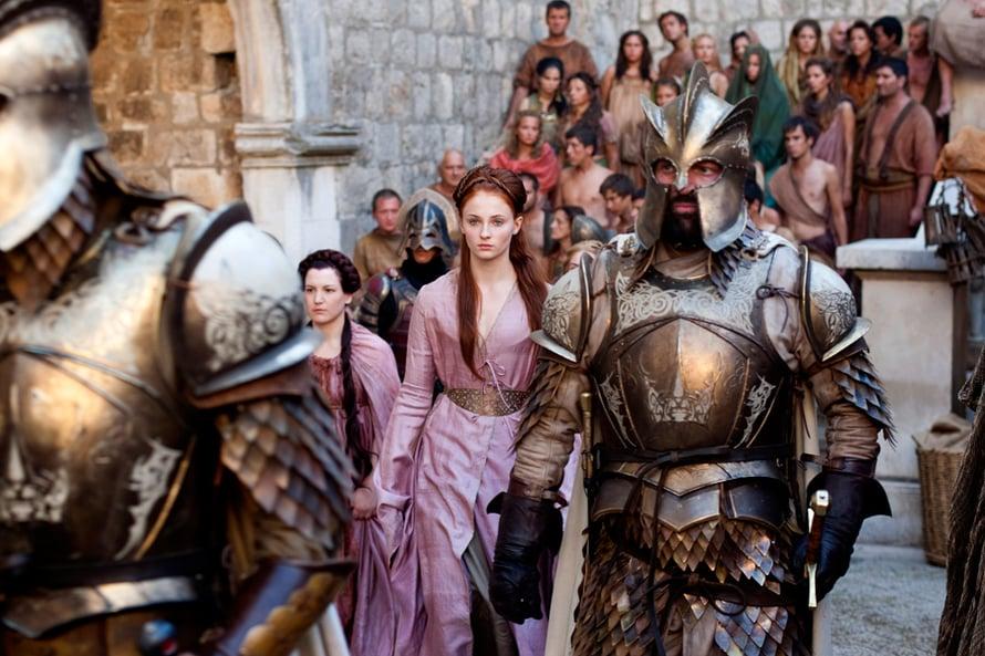 Game Of Thrones Keskustelu