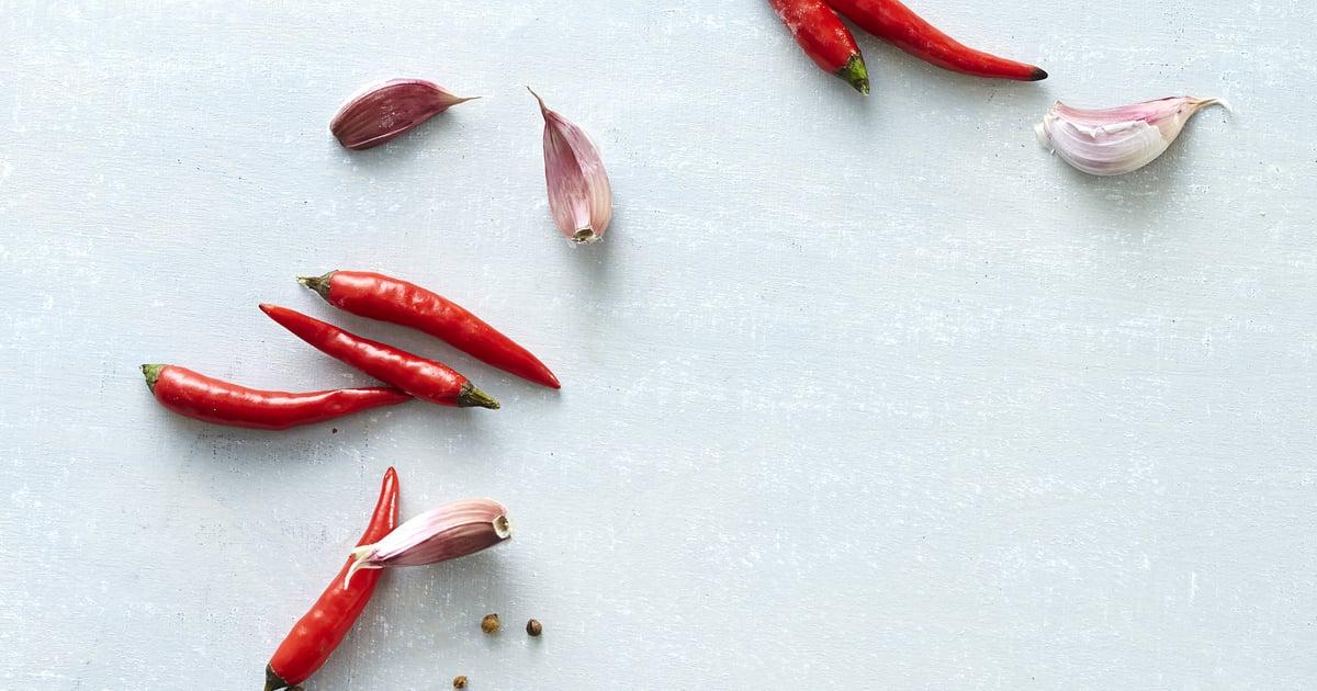 Chili Terveys