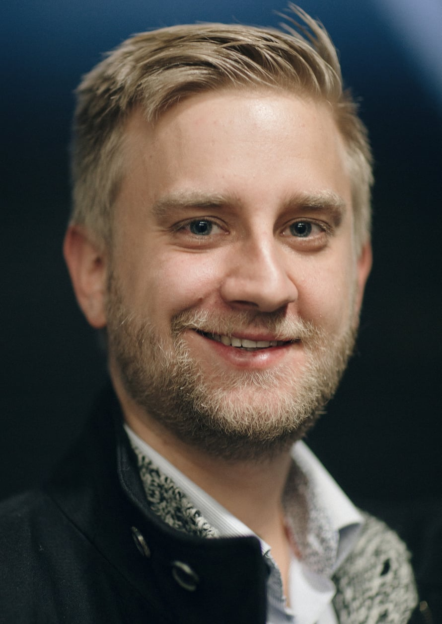 Joel Harkimo Tulot