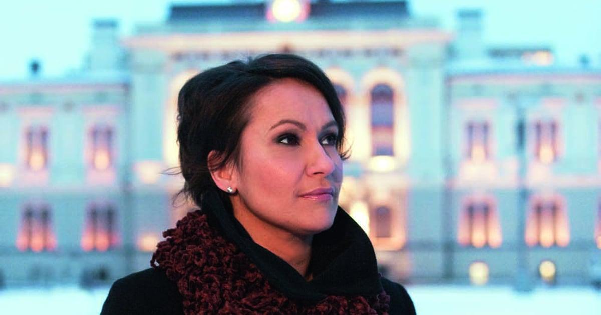 Rosina Salovaara