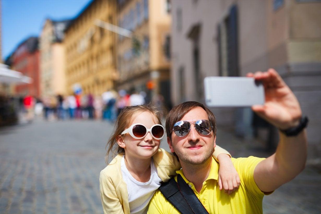 Kun haluat napata Tukholman komeimman selfien, katso jutun kohta seitsemän.